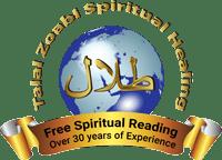 Talal Zoabi Spiritual Healer